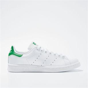 Adidas Stan Smith, Green, medium