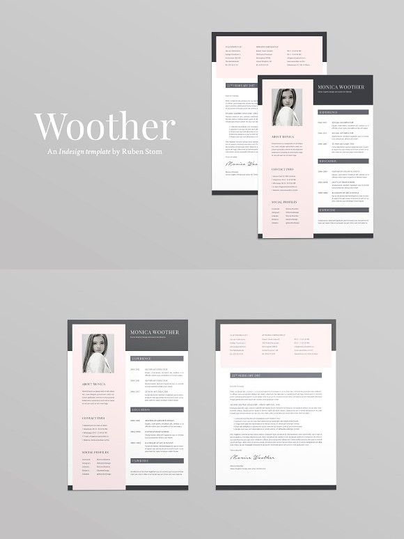 25+ Best Ideas About Resume Templates On Pinterest | Resume