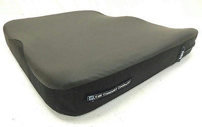 """Comfort Company Curve Seat Wheelchair Cushion for 23"""" x 20"""""""