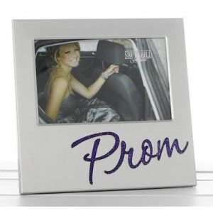 Prom Photo Frame