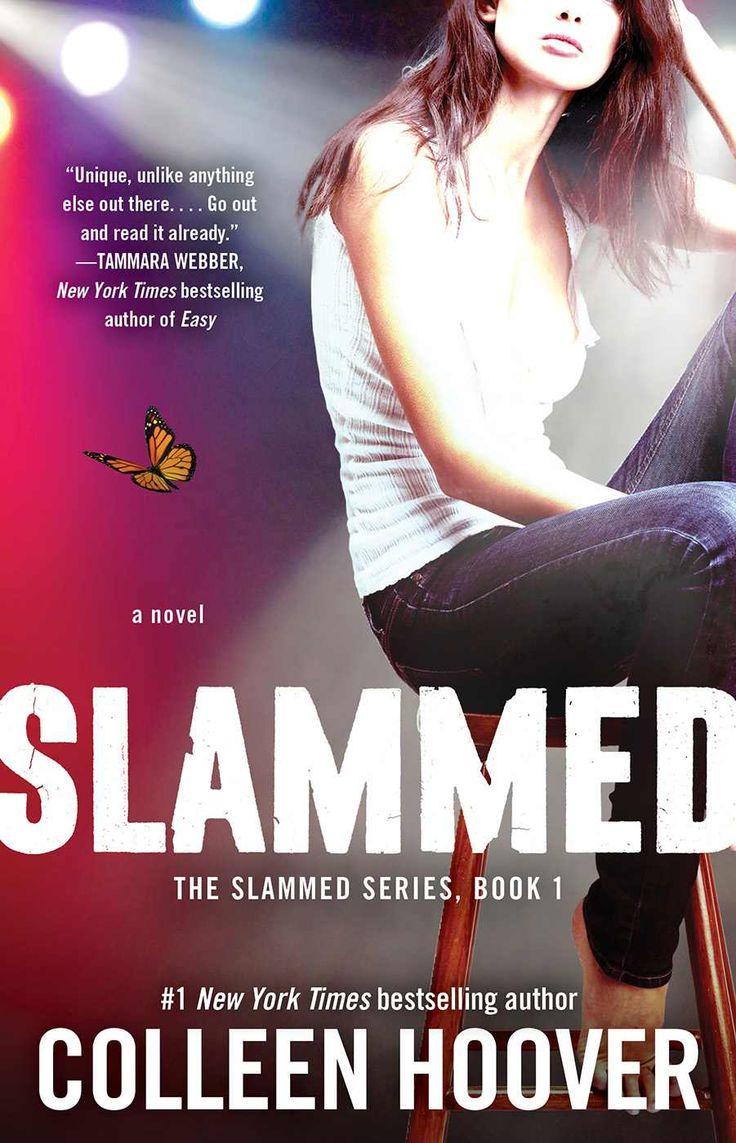 Slammed: A Novel: Colleen Hoover:
