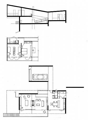 Harry Seidler Meller House