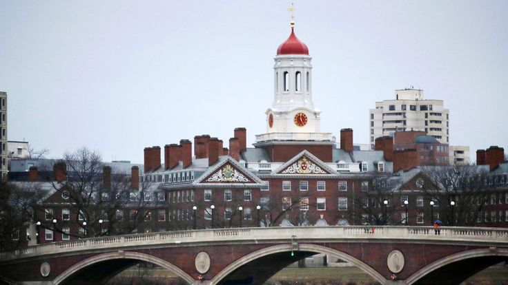 Harvard University has revoked its acceptance of at least 10 applicants to its incoming freshman class after learning the group traded sexually explicit and sometimes racist images in a private online message group, the student newspaper reported.