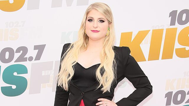 Fox News Meghan Trainor Opens Up About Panic Attacks She Experienced On Live Tv I Had A Mental Brea In 2020 Meghan Trainor Meghan Trainor Body Hollywood Actresses