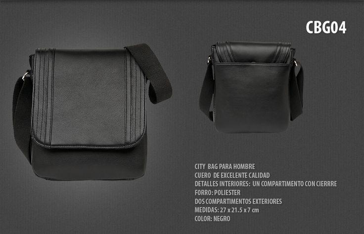 Bolso citybag CBG04