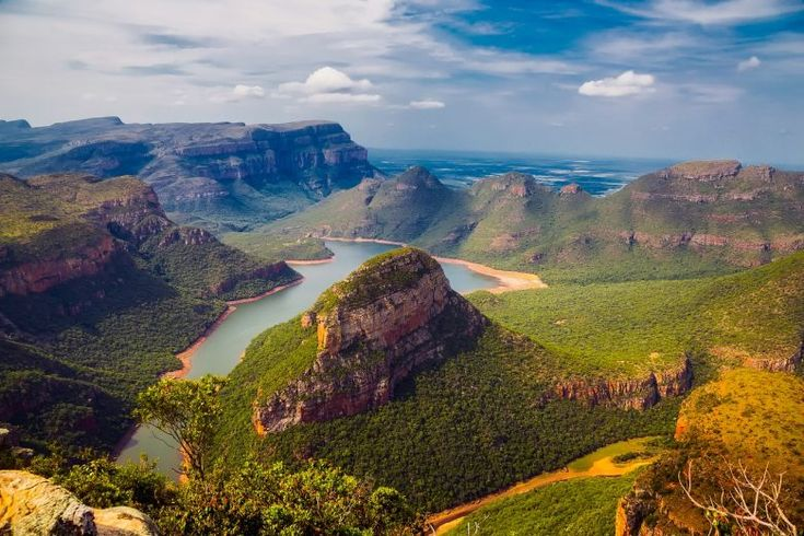 South Africa is a country with incredible scenery and hospitable people, and wildlife that cannot be compared anywhere else. It is such a beautiful place to visit and cross off on anyone's bucket list but people are hesitant to venture out to due...