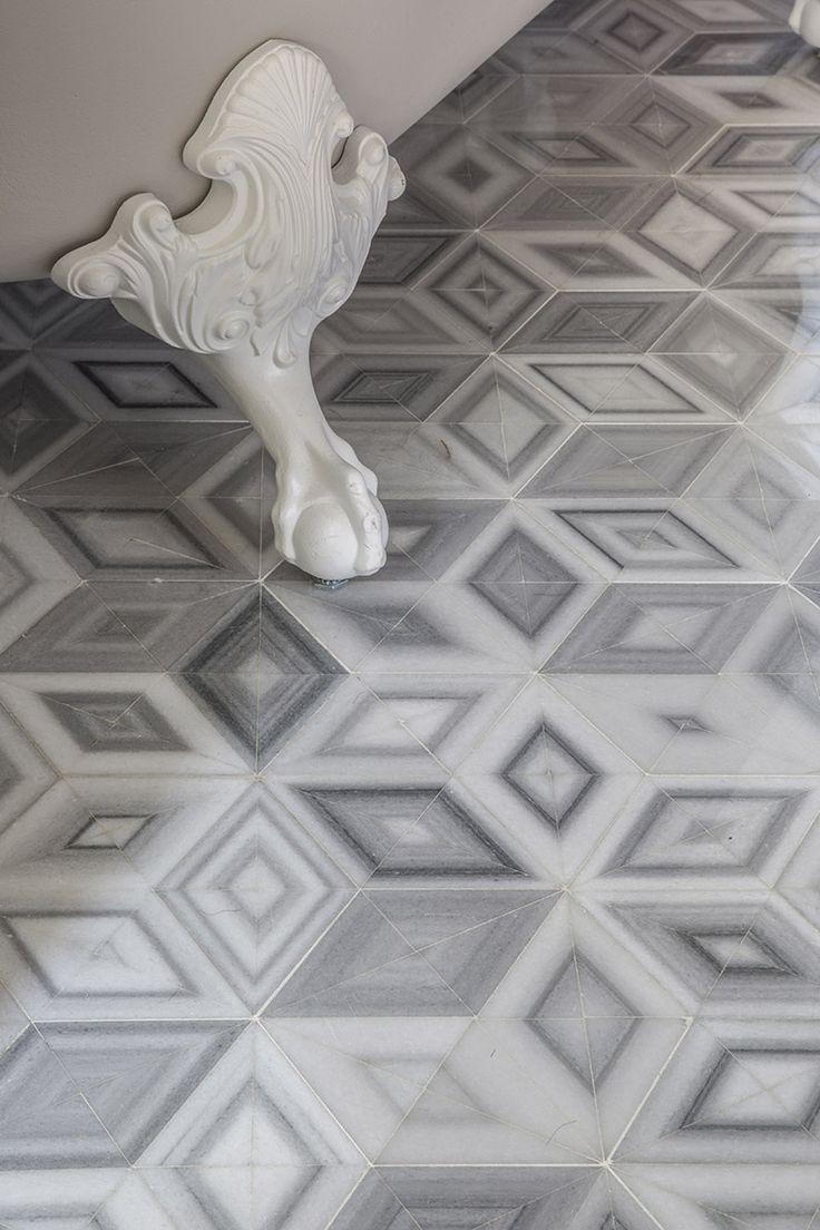 365 best harlequin tile patterns images on pinterest | tile