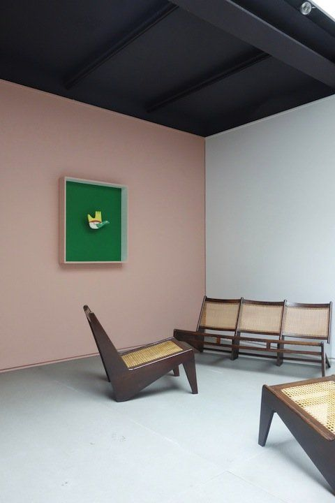 12 best at home with le corbusier images on pinterest le for Bathroom interior designers in chandigarh