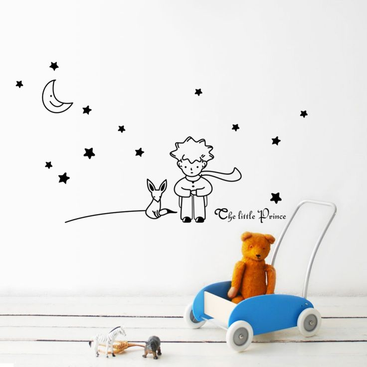 The 25+ Best The Petit Prince Ideas On Pinterest | The Little