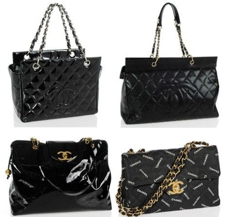 Cheap Chanel Bags online! I'm in love