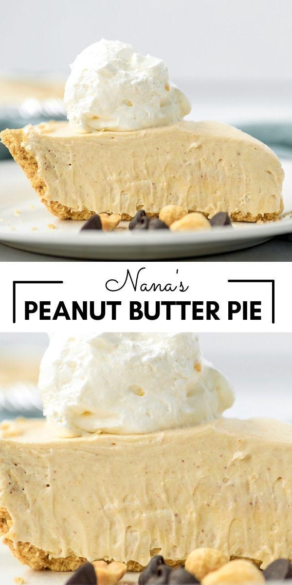 80f91ad30d1af28d8fa20aaff5c4c8b1 - Better Homes And Gardens Peanut Butter Pie
