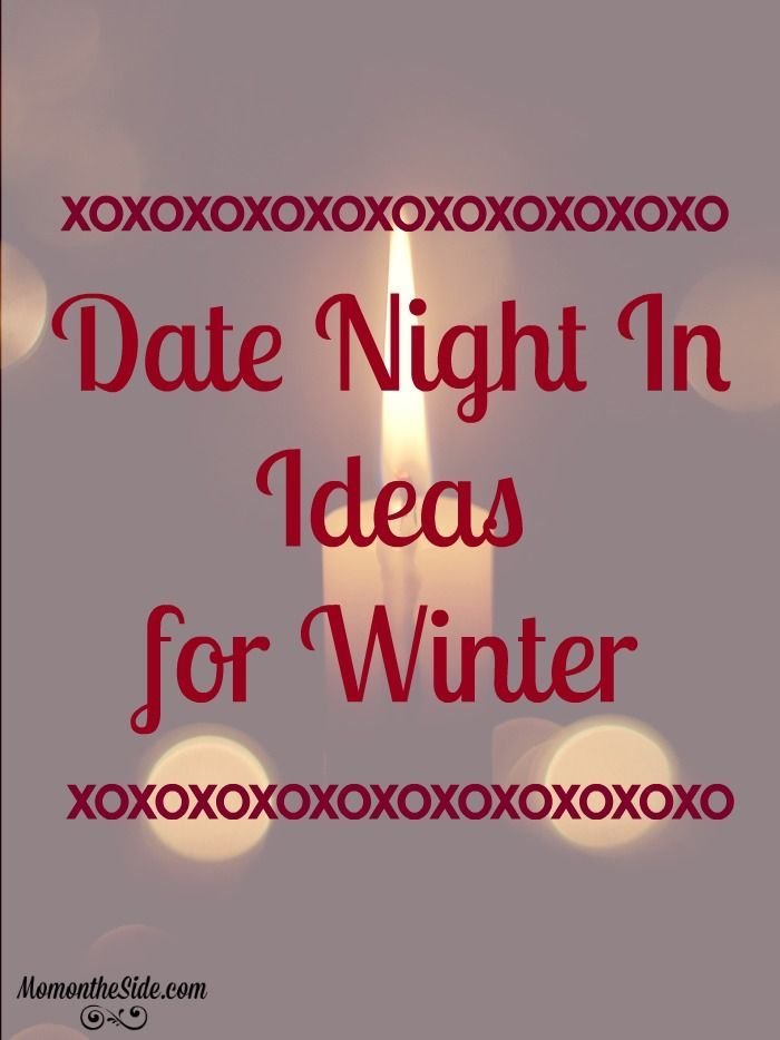 Winter Date Ideas on Pinterest   Date Ideas  Date Nights and     Pinterest