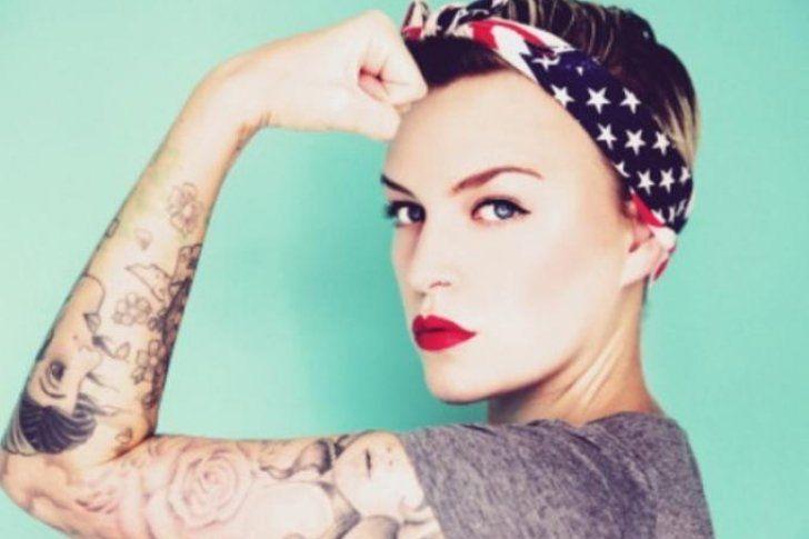 5 curiosidades sobre los #tatuajes