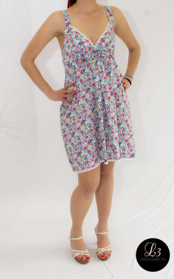 50's dress