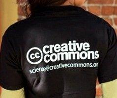 Utiliser CCSearch pour trouver du contenu sous la licence Creative Commons.