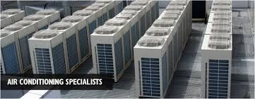 Get commercial air conditioning repair and installation service in Melbourne by Temptec.