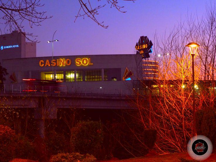Casino Osorno