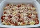 Baked Stuffed Shells Recipe