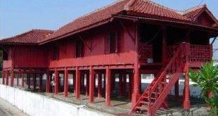 Rumah si Pitung, Jawara Betawi | inZonia