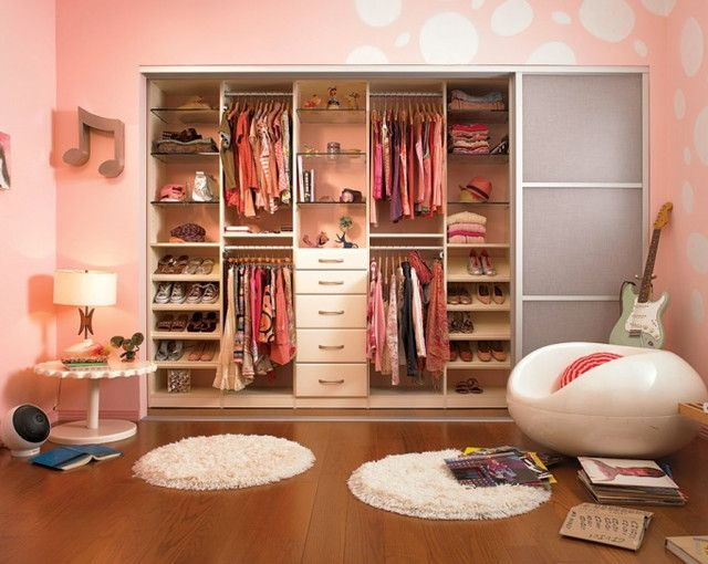 Learn how to adapt strategies and plans to work for your home's closets and see what savvy tricks can help keep closets clutter-free. Checkout 21 Eclectic Closet Decorating and Design Ideas