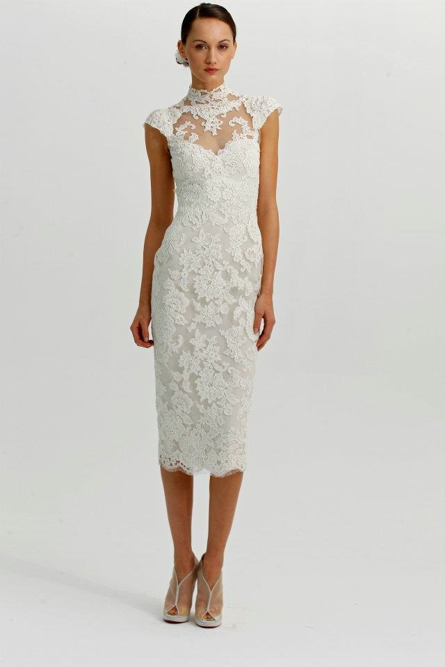 Marchesa FW'12 - love the qi pao inspiration!