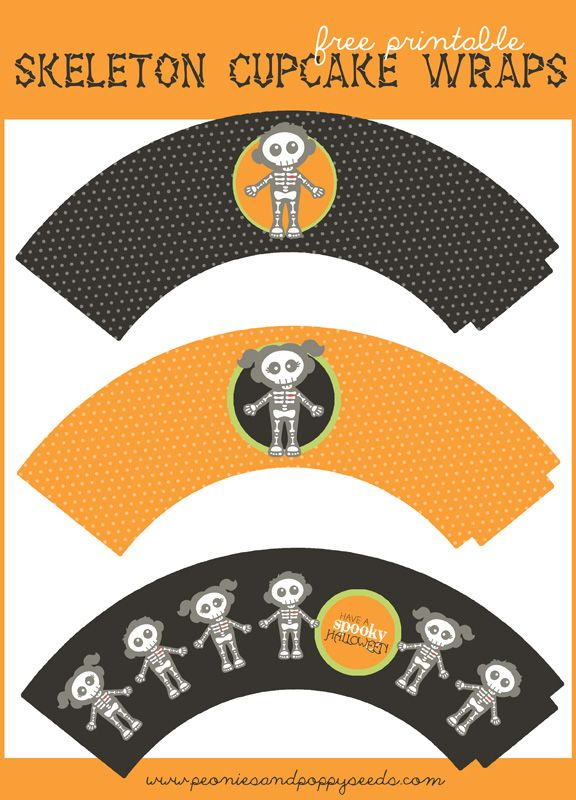 229 best images about free halloween printables on