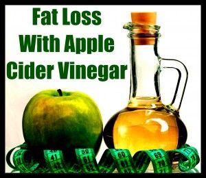 The Apple Cider Vinegar Fat Loss Mystery Explained