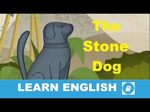 The Stone Dog - Short Story - E-ANGOL