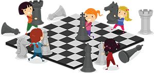 The Chess 'N Math Association would like to invite YOU to take part in our chess camps this summer!  Camp 3: July 28- Aug. 1 Camp 4: Aug. 11-15 Camp 5: Aug. 25-29  Northern District Library right at Yonge and Eglinton; easy to access by subway, bus, or car. The camps are open from kids 4 years and up. We welcome all beginners to advanced levels!  For more information please visit: http://chess-math.org/toronto/camps_summer.pdf Tel: 416-488-5506  #chess#summercamp#camps#fun