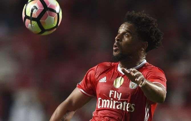 Eliseu, SL Benfica