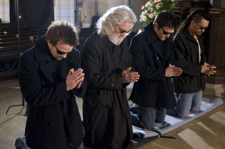 Watch The Boondock Saints Full Movie Free Online Streaming 1999