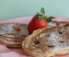 Banana, oat and spelt pancakes | Official Thermomix Forum & Recipe Community
