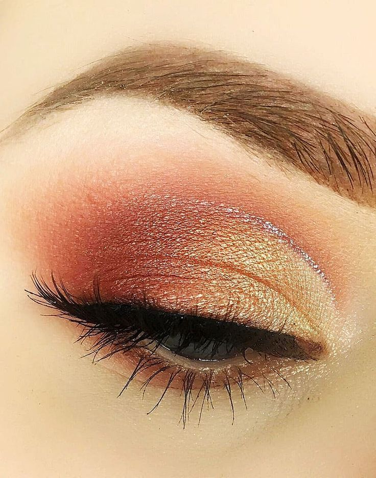 47 Simple And Colorful Eye Makeup ideas For Blue Eyes – Page 37 of 47