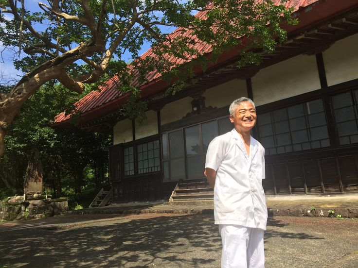 The red-roofed temple at the top of the hill closed about a decade ago, and now Yoshihiro Shibata can't even remember its name, though the 54-year-old dairy farmer has lived in this picturesque village all his life.