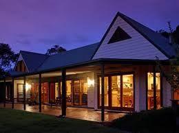Reception area-Kangaroo Valley Bush Retreat