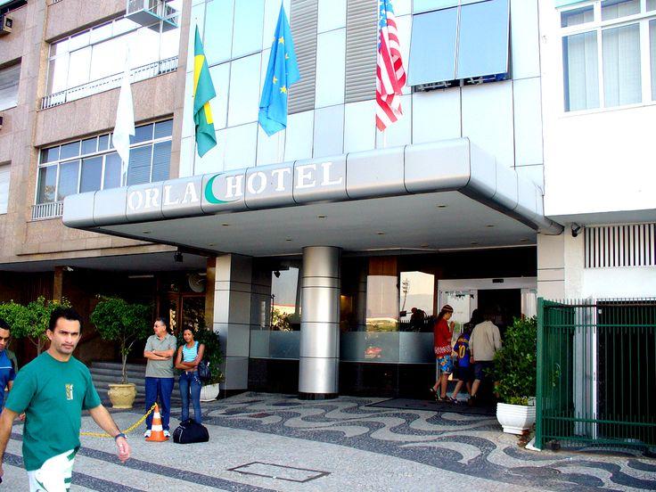 Hotel ORLA-COPACABANA