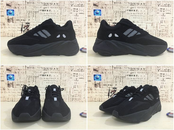 adidas yeezy wave runner 700 fit kids black adidas shoes