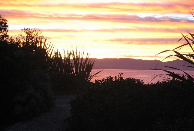 Tata Beach, Golden Bay