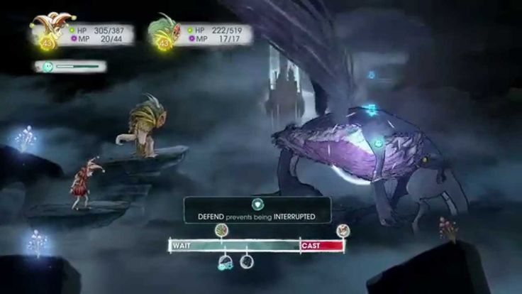 Child of Light - Coronation Trophy [PS4 Gameplay HD]