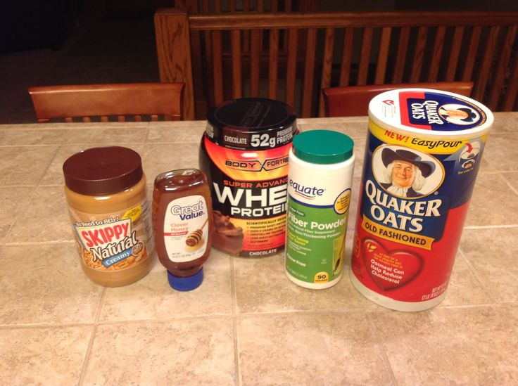 how to make whey protein bars