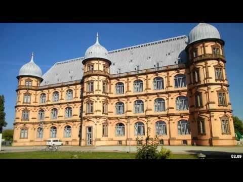 Best places to visit - Neuenbürg (Germany)