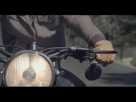 Soul Motor - Cafe Racer - YouTube