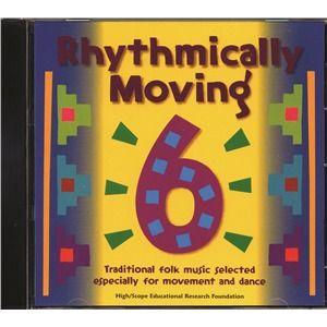 Rhythmically Moving CD 6 $15.95 Song titles: Alunelul, Bechatzar Harabbi, Branle Normand, Dimna Juda, Frunza, Good Old Days, Iste Henkek, Ma Na'vu, Niguno Shel Yossi, Pata Pata, Savila Se Bela Loza, Sicilian Tarantella, Tipsy.