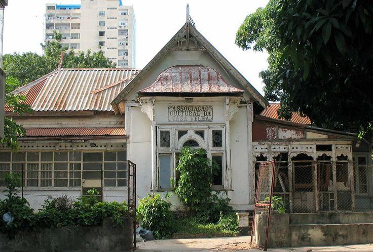 Casa Velha - Associação Cultural