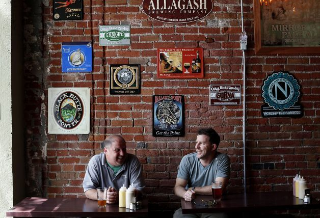 Silicon Valley beer tour: 10 spots to savor and sip   SFGate