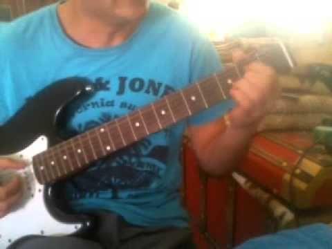 Watermark Enya fingerstyle guitar tab - YouTube