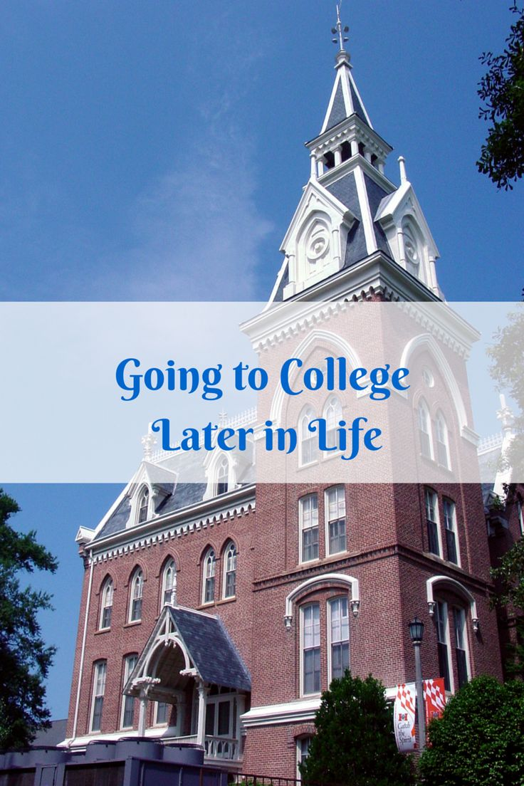 Are you considering going to college?If you have a full time job and you're currently considering going back to school, then this post is for you.