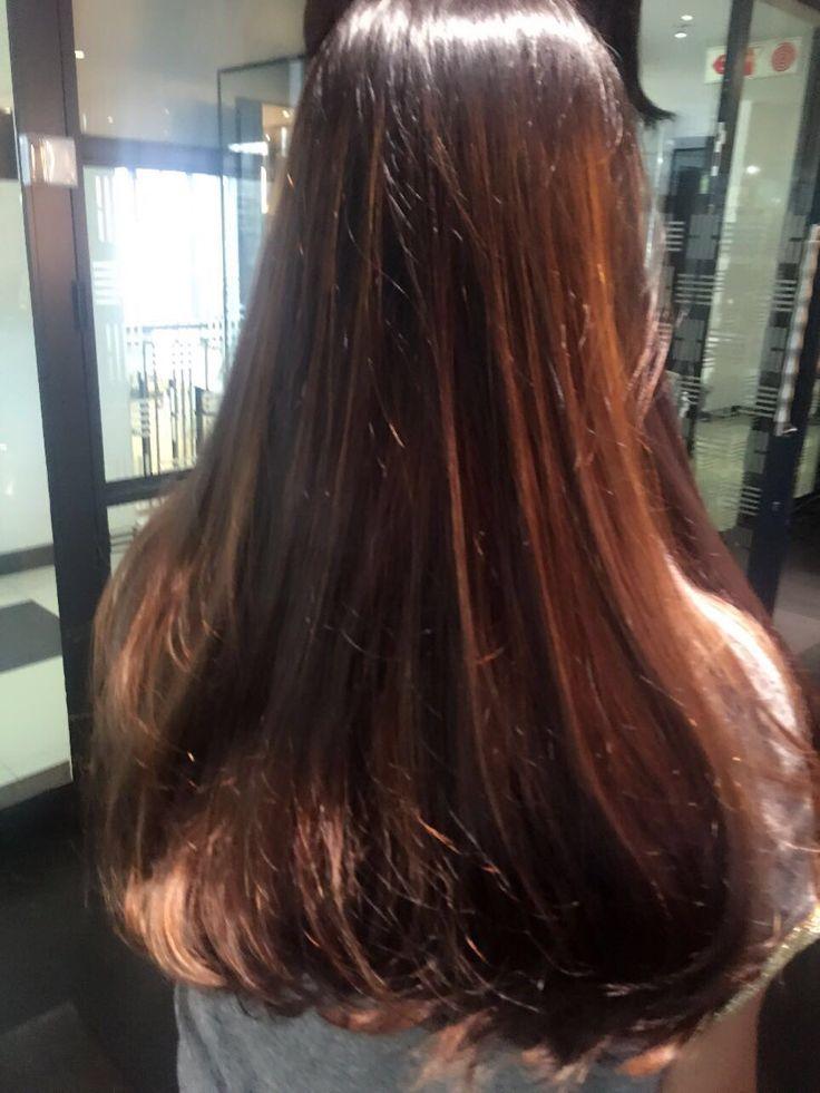 Hair by Midori