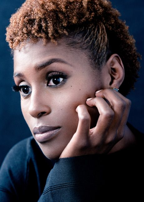 At long last, Issa Rae's HBO series has arrived. But she's been quietly working to change the industry for years now.
