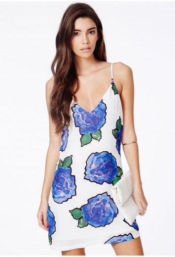 Summer dress nick rose 999